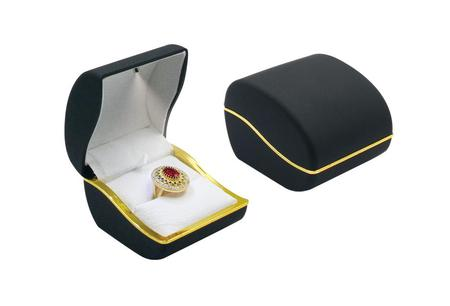 Luxury LED Ring Box