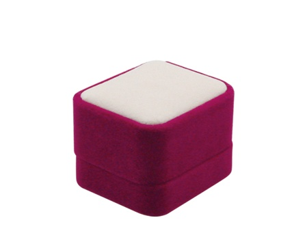 Fashionable Ring Box