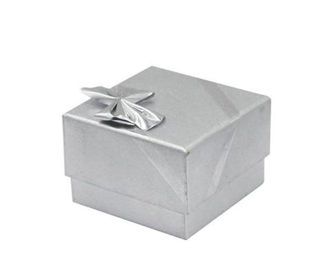 Bowknot Ring Box